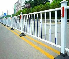 人行道路护栏