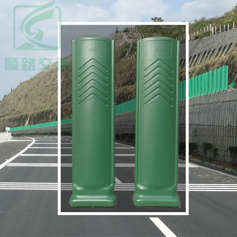 防眩板(加厚底座、内含抗紫外线材料)